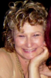 Felicity Aronson